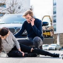 What Exactly Should You Do After An Auto Accident?